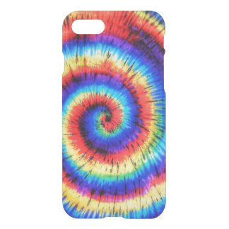 Colorful Psychedelic Pattern iPhone 8/7 Case
