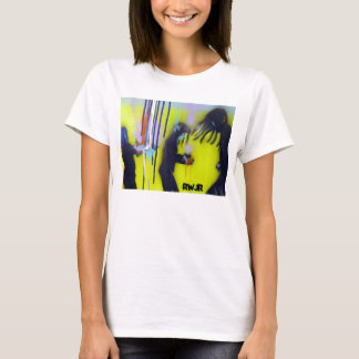 Colorful Rain T-Shirt
