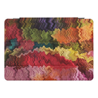 Colorful Rainbow Abstract 10.5 iPad Pro Case