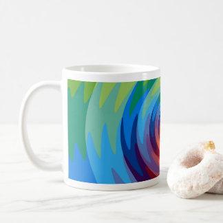 Colorful Rainbow Mug