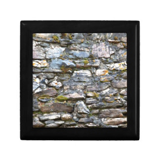 Colorful Rocky Mountain Nature Wall Gift Box