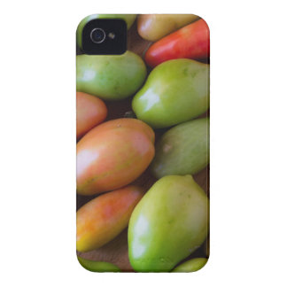 Colorful_Roma_Tomatoes Case-Mate iPhone 4 Cases