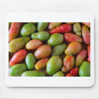 Colorful_Roma_Tomatoes Mouse Pad