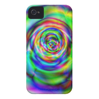 Colorful rose iPhone 4 cases