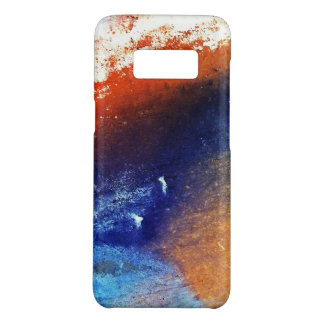 Colorful Samsung Galaxy S8, Barely Phone Case
