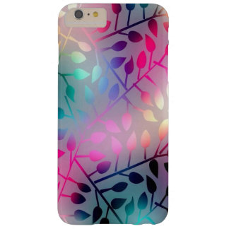 colorful sheet marries barely there iPhone 6 plus case