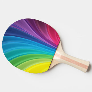 colorful shining rainbow