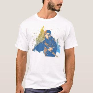 Colorful Shinobi T-Shirt