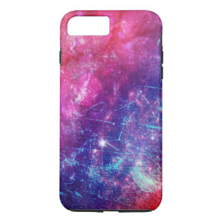Colorful Sky type backdrop iPhone 8 Plus/7 Plus Case
