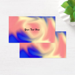 Spray paint business cards business card printing zazzle colorful smudge business cards colourmoves