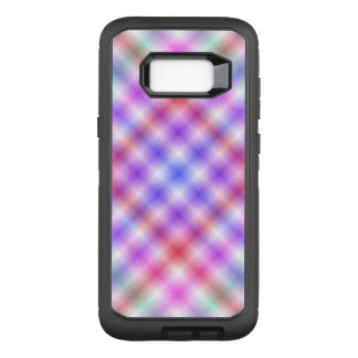 Colorful Soft Pastel OtterBox Defender Samsung Galaxy S8+ Case