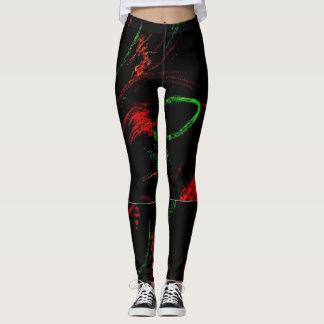 Colorful Soul Leggings