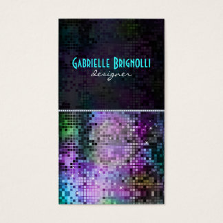 Colorful Sparkles & Glitter Pattern 2
