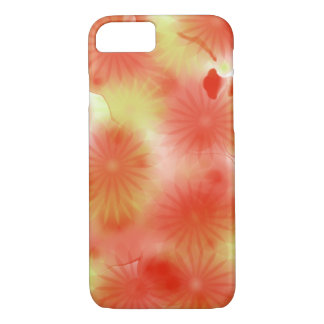 Colorful spring iPhone 7 case