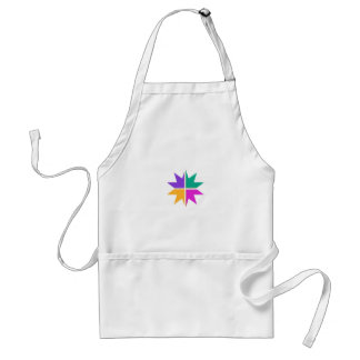 COLORFUL STAR champ winner LOWPRICE STORE GIFTS Aprons