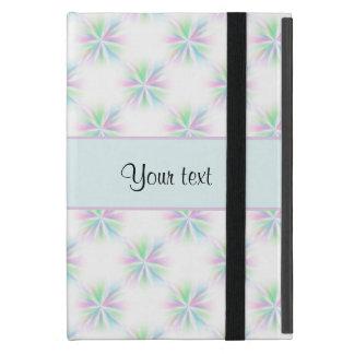 Colorful Stars iPad Mini Case