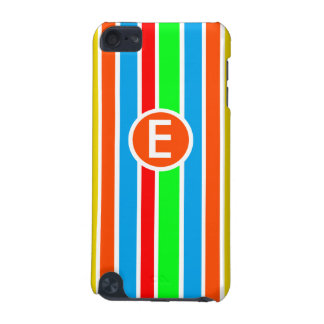 Colorful Stripes 5th Generation iPod Touch iPod Touch 5G Covers