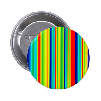 Colorful Stripes Pins