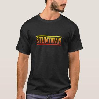 Colorful stuntman T-Shirt