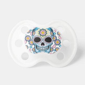 Colorful Sugar Skull Dummy