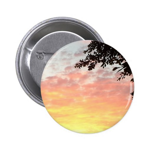 Colorful Sunset Pins