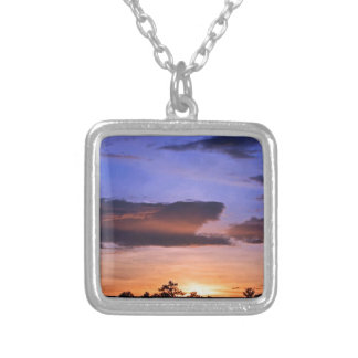 Colorful Sunset Necklaces