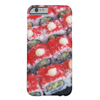Colorful sushi for sale barely there iPhone 6 case