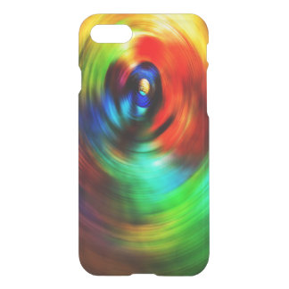 Colorful Swirl iPhone 7 Case