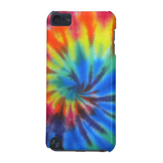 Colorful Tie-Dye iPod Touch iPod Touch (5th Generation) Cover