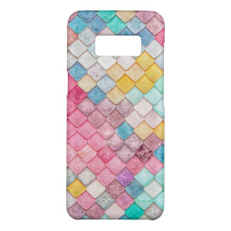 Colorful Tile Pattern Case-Mate Samsung Galaxy S8 Case