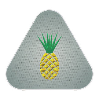 Colorful Trendy Pineapple Pattern