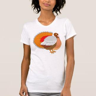 Colorful Turkey Shirts