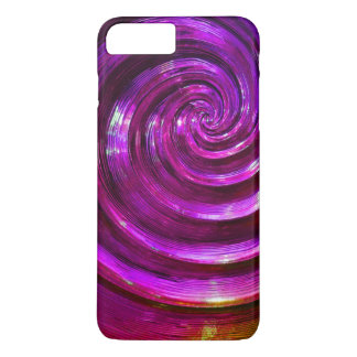 Colorful Unique Abstract iPhone 7 Plus Case