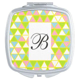 colorful, unique, mirror! mirror for makeup