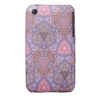 Colorful unique pattern iPhone 3 covers