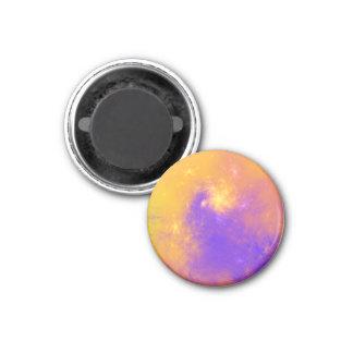 Colorful Universe Magnet