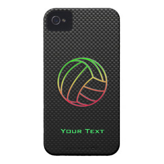 Colorful Volleyball Case-Mate iPhone 4 Cases