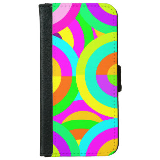 colorful wallet case