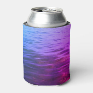 Colorful Water Can Cooler