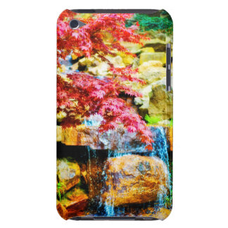Colorful Waterfall Ipod Touch Case