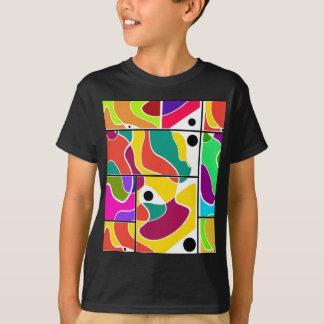 Colorful windows T-Shirt