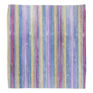 colorful wood gifts bandana
