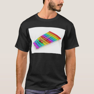 Colorful xylophone T-Shirt