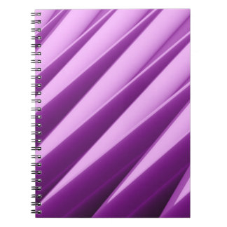 Colorfull and Abstract Notebook