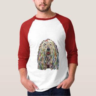 Colorfull Komondor T-Shirt