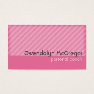 Colori Pastello Business Card
