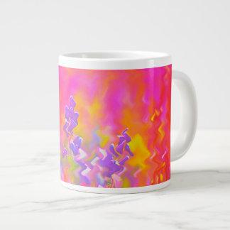 Coloring Large Coffee Mug