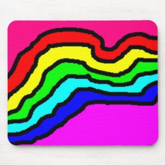 Colors 2 mouse pad