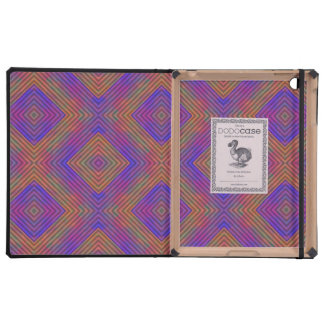 Colors and Diamonds Cases For iPad