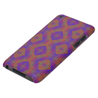 Colors and Diamonds iPod Case-Mate Cases